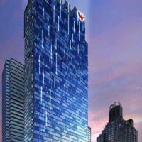 Dual Branded W + Element Hotel, Philadelphia, PA