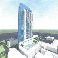 Luxury Hotel & Residences, Houston