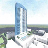 Luxury Hotel & Residences, Houston