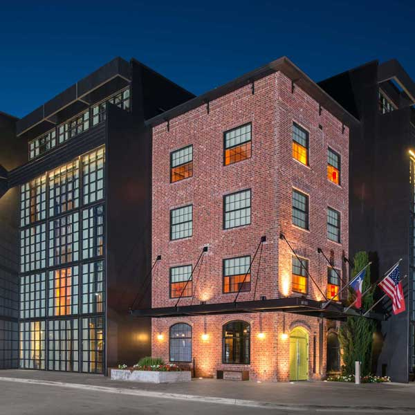 Nylo Hotel Las Colinas Tx Vinetower Development
