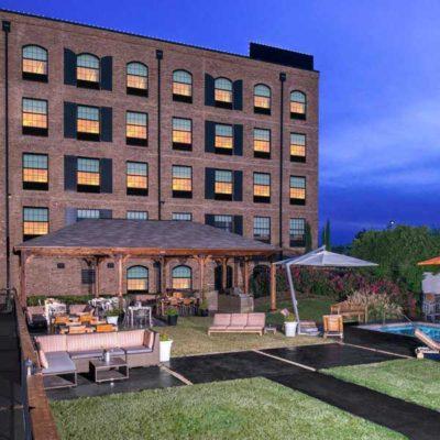 NYLO Plano Hotel