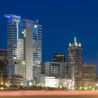 W Victory Dallas Hotel & Residences