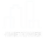 VineTower Development Mobile Logo