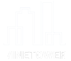VineTower Development Retina Logo